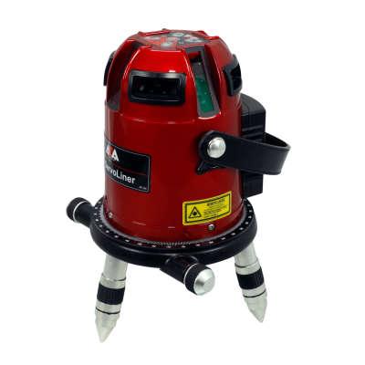 Лазерный уровень ADA 6D Servoliner А00139