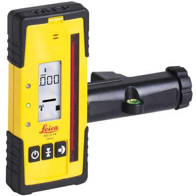 Приемник лазерного луча Leica Rod-Eye 140