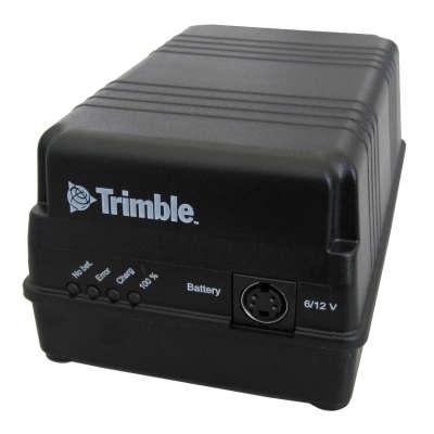 Зарядное устройство Trimble (6V/12V, Ni-Mh/NiCd)