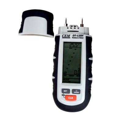 Измерители влажности CEM DT-125H 480 205