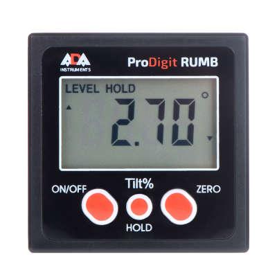 Электронный уровень ADA ProDigit Rumb А00481