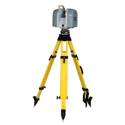Лазерный сканер Trimble TX6 Standart Pack 80 м (TX6-100-01)