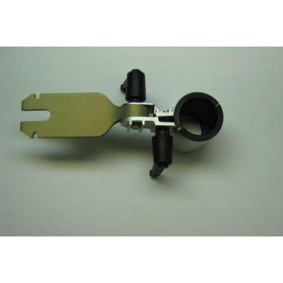 Крепление Bracket - For robotic holder/GPS holder on standard rod 58211001