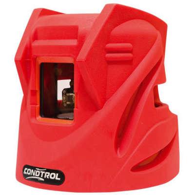 Лазерный уровень Condtrol RED 360H