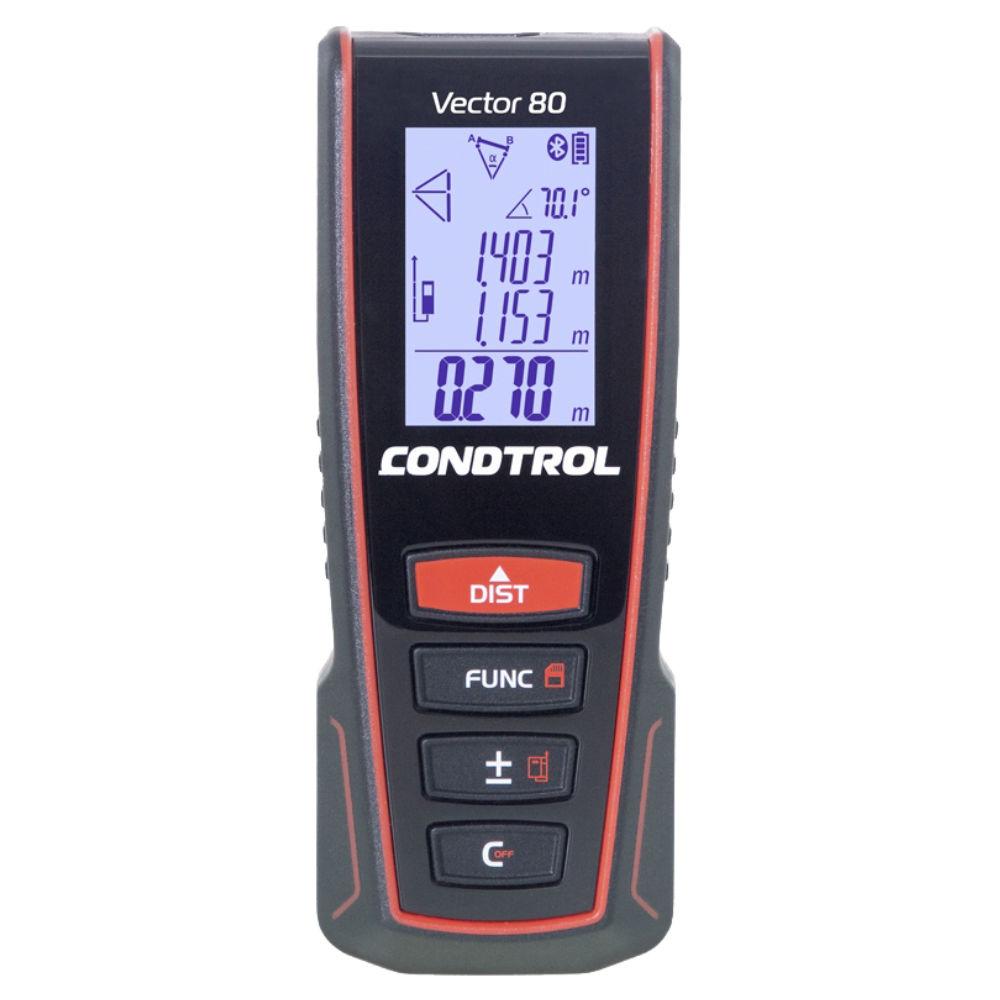 Лазерный дальномер Condtrol Vector 80 1-4-099