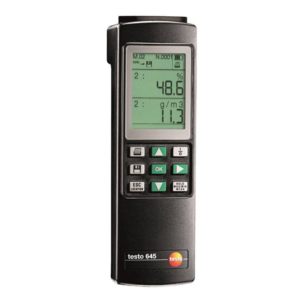 Термогигрометр Testo 645 0560 6450