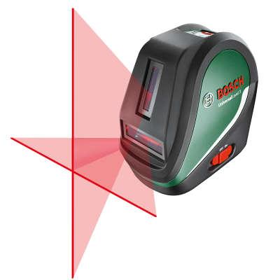 Лазерный уровень Bosch UniversalLevel 3 (0603663900)