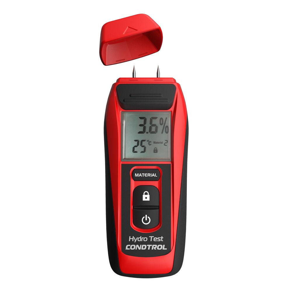 Измеритель влажности CONDTROL Hydro-Test 3-14-022