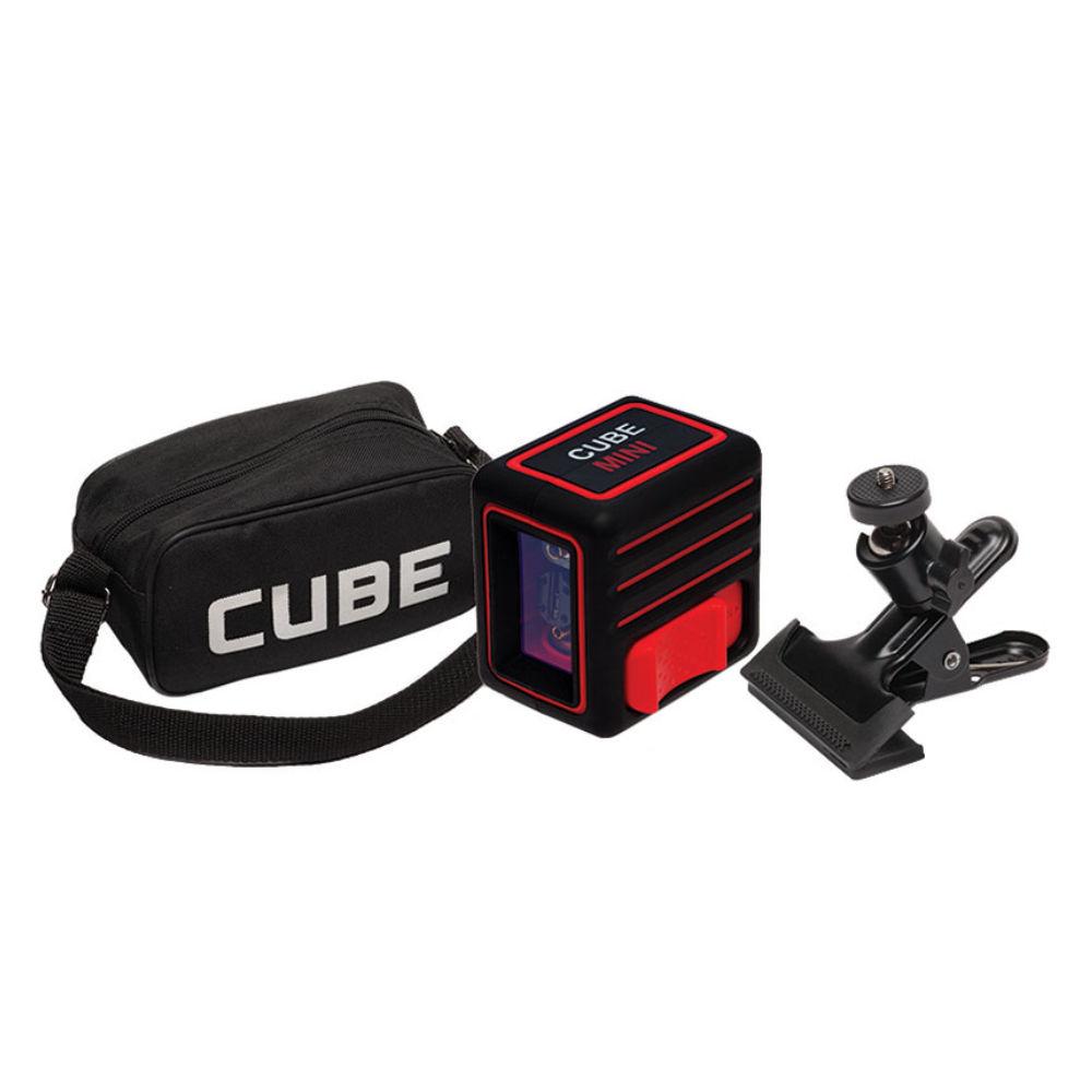Лазерный уровень ADA Cube mini Home Edition А00465