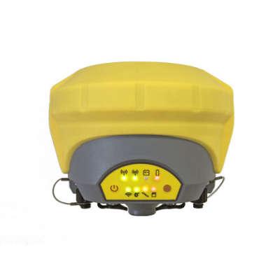 Комплект RTK ровер Zenith35 Pro Base (GSM-UHF с внешним радиомодемом)