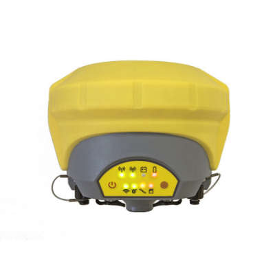 RTK-ровер GeoMax Zenith35 Pro GSM-UHF TAG, xPad Win (6013715_Ult)