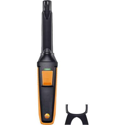 Цифровой зонд CO₂ с Bluetooth, включая сенсор температуры и влажности Testo 0632 1551 0632 1551