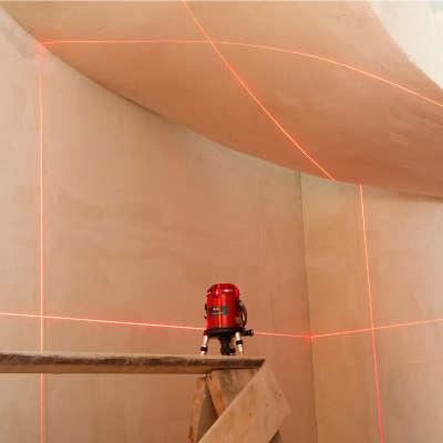 Лазерный уровень ADA 6D Servoliner (А00139)