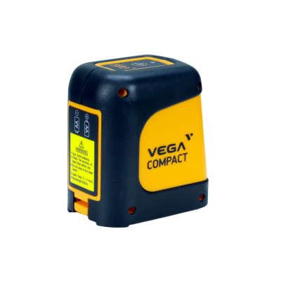 Лазерный уровень Vega Compact 1236000130