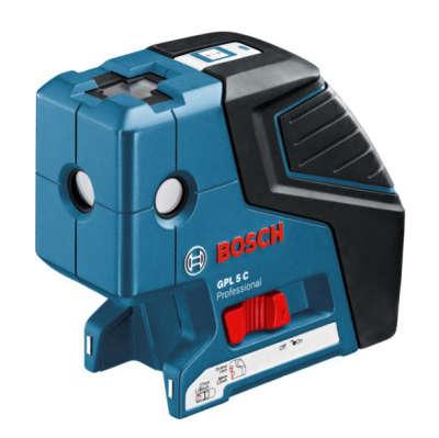 Построитель точек Bosch GPL5C 0.601.066.300