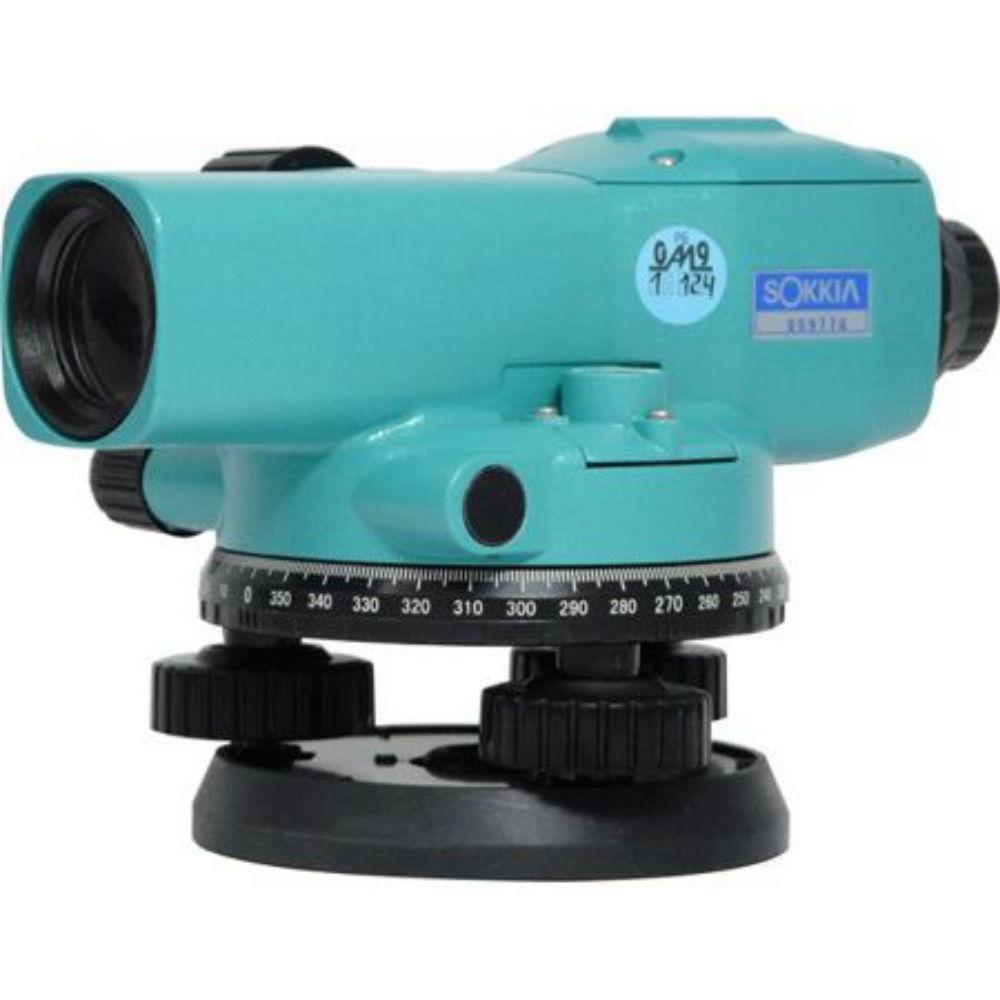 Оптический нивелир Sokkia C410 C410