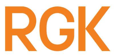 Логотип RGK