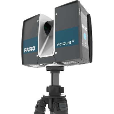 3D-сканеры FARO