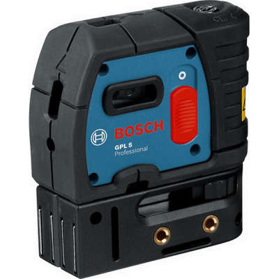 Построитель точек Bosch GPL5 Professional 0601066200