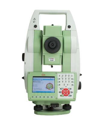 "Тахеометр Leica TS11 I R1000 (1"") 796548"