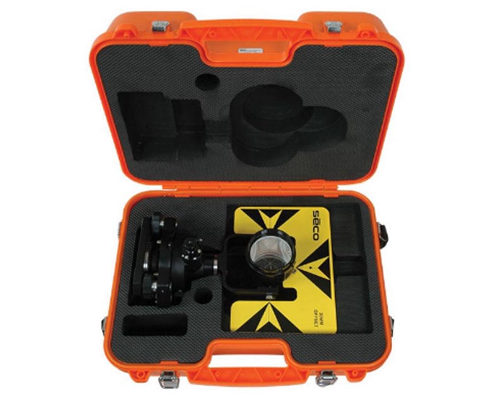 Однопризменная система SECO 2159-04-BLK 2159-04-BLK