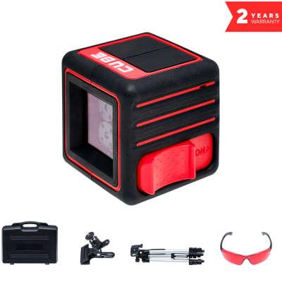 Лазерный уровень ADA Cube Ultimate Edition А00344