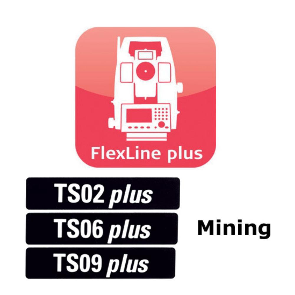 Лицензия Leica GSW674 (Mining) 766275