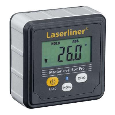 Электронный уровень Laserliner MasterLevel Box Pro (081.262A)