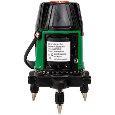 Лазерный уровень  RGK LP-64G 775298