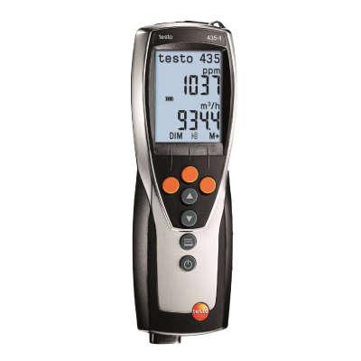Измерительный прибор Testo 435-1 с поверкой (0560 4351П)