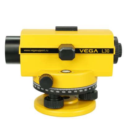 Оптический нивелир Vega L30 с поверкой 1214001033