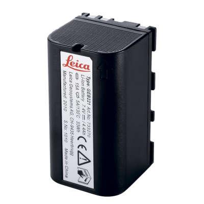 Аккумулятор Leica GEB221 (733270)