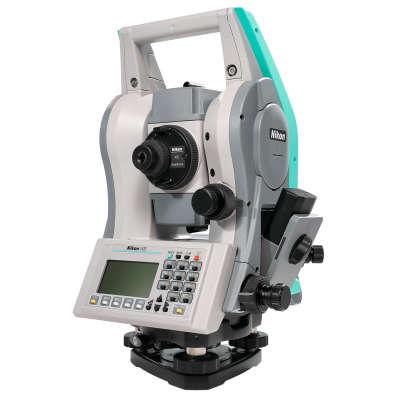 """Тахеометр Nikon XS 2"""" LP HNA20203"""
