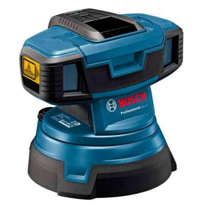Лазерный уровень Bosch GSL 2 Professional 0601064000