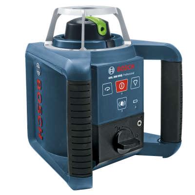 Ротационный нивелир Bosch GRL 300 HVG SET Professional 0601061701