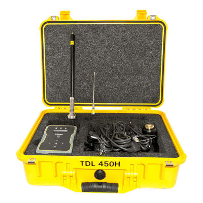 Радиомодем Trimble TDL 450H - 35W Radio System Kit, 430-450 MHz 74451-94