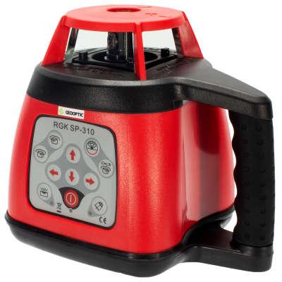 Ротационный лазерный нивелир RGK SP 310