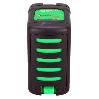 Лазерный уровень Instrumax ELEMENT 2D GREEN IM0119