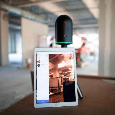 Лазерный сканер Leica BLK360 818554