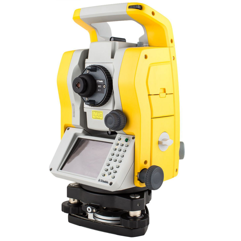 "Тахеометр Trimble M3 DR (5"") LP M3-01-5100"