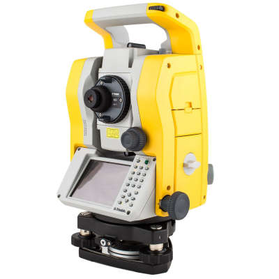 "Тахеометр Trimble M3 DR (5"") LP, Winterized (M3-01-5100-W)"