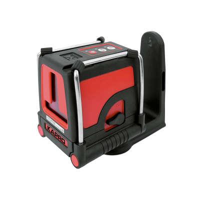 Лазерный уровень KAPRO 872L
