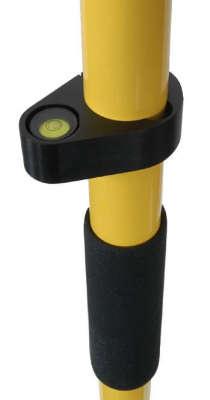 Веха телескопическая SECO 5125-06-YEL 5125-06-YEL