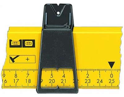 Строительный уровень STABILA 70MAS (80 см) 14111
