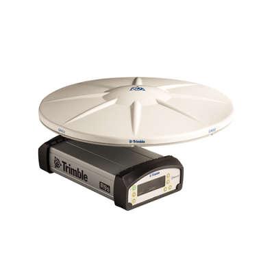 Комплект RTK-базы Trimble R9s UHF + Zephyr 3 base + TDL 450H - 35W