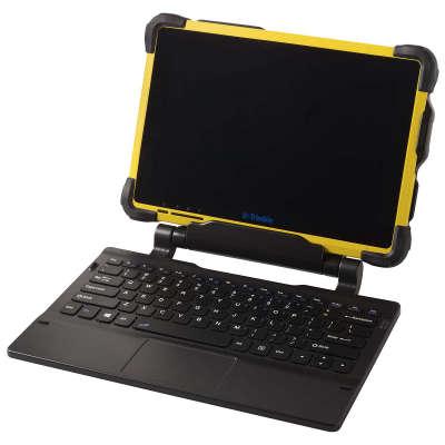 Автомобильное крепление с клавиатурой для Trimble T10 (114123)
