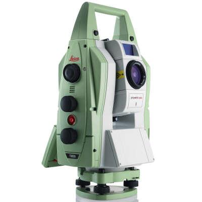 "Тахеометр Leica TM50 0.5"" 805082"