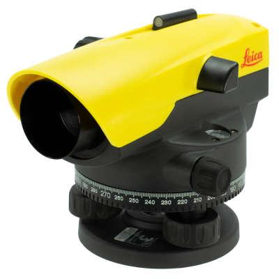Оптический нивелир Leica NA532 с поверкой (840386)