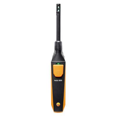 Термогигрометр Testo 605i 2 Gen (0560 2605 02)