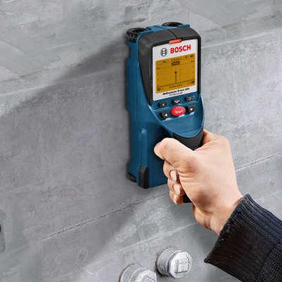 Детектор проводки Bosch D-tect 150 Professional 0.601.010.005